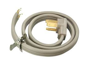 Clothes Dryer Cord Convert 4 Prong Dryer Cord To 3 Prong Outlet