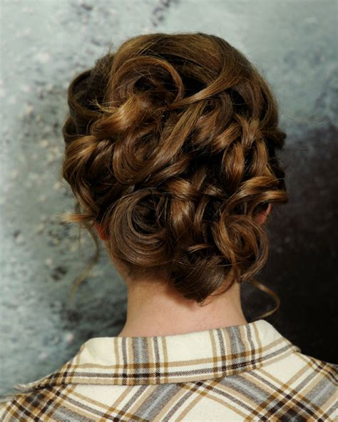 updo hairstyles for engagement party bridal party updo hairstyles hairstyles by unixcode