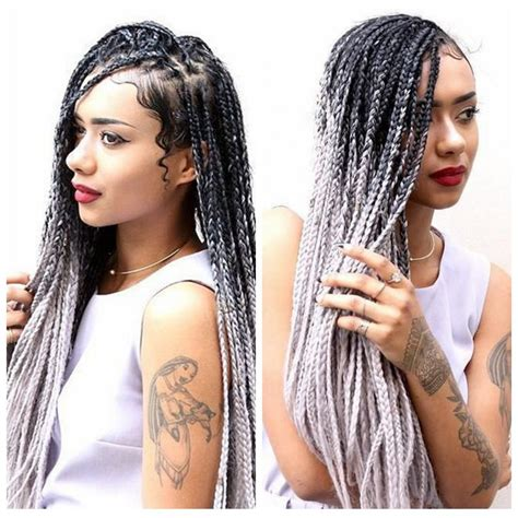 gray hair for braiding afro american aliexpress com buy high quality african american braided