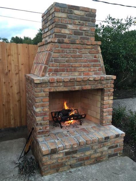 rustic fireplace designs mason lite  masonry fireplace