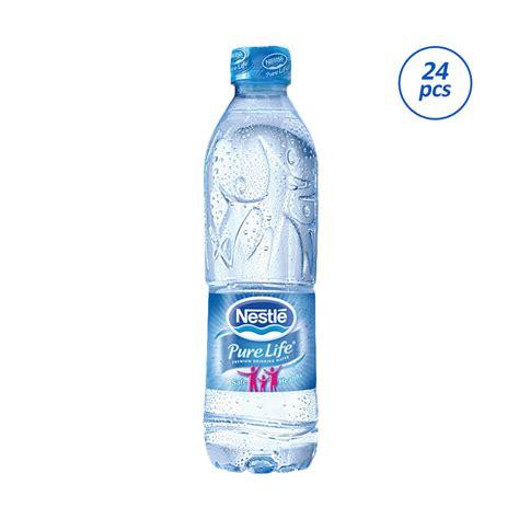 Air Mineral Nestle 600ml jual nestle cek harga di pricearea