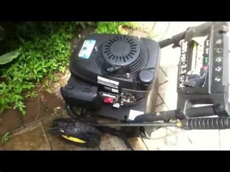 honda gcv160 how to start how to fix the easy way a pressure washer honda gcv 160