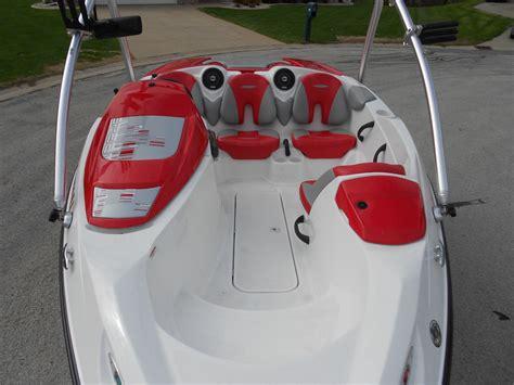 2006 Sea Doo Speedster 150 215hp Boats For Sale