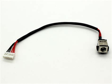 Cable Toshiba Satellite T115d T110d T115 T110 Dd0tl1lc000 dc power wiring wiring diagram manual