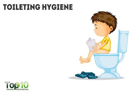 bathroom hygiene 10 good hygiene habits you should teach your kids early