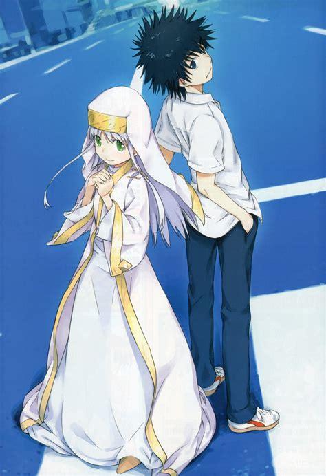 Komik To Aru Majutsu A Certain Magical Index Vol 3 to aru majutsu no index a certain magical index mobile wallpaper 1421336 zerochan anime