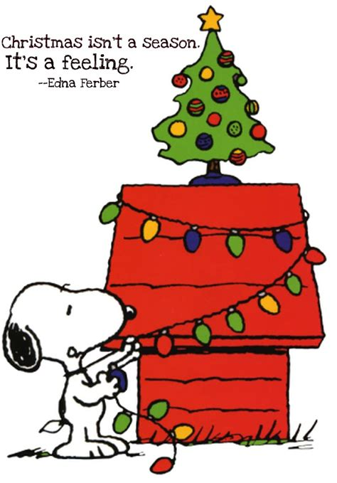 christmas snoopy lights tree jana says