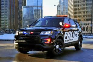 Ford Interceptor Price Of A Ford Interceptor Utility Release Date Price