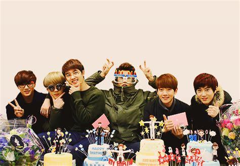 exo member birthday absurd is adventure chanyeol birthday