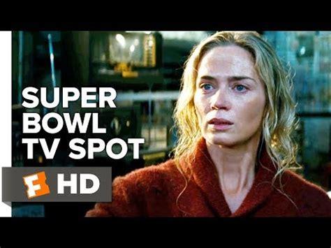 A Place Trailer Bowl Tv Spot
