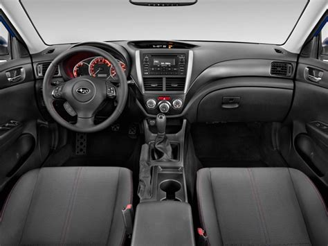 2014 Sti Interior by