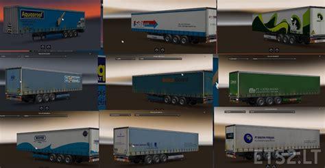 cara memasang mod game ets 2 cara menggunakan mod euro truck simulator 2 fliploop