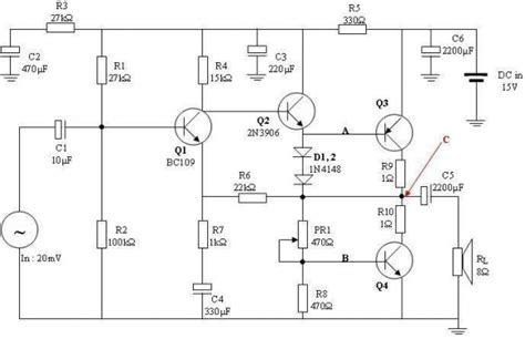 giá transistor c828 kythuatphancung