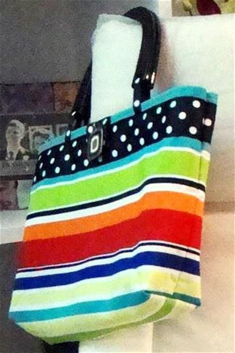 Kabizaku Bag Tote Kipi 17 best images about quarter projects on bags buckets and place mats