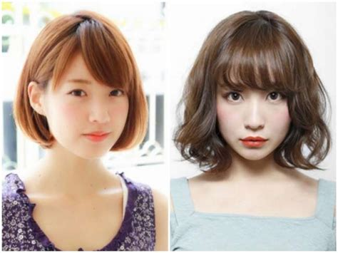 tutorial menguncir rambut pendek sebahu 60 jenis rambut pendek yang sayang jika dilewatkan jelita