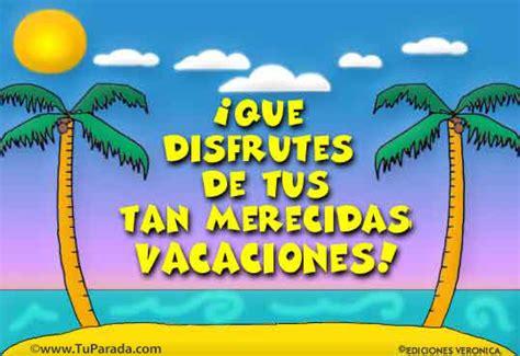 imagenes disfruta tus vacaciones im 225 genes de vacaciones