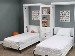 Murphy Bed Jokes Two Murphy Beds Dobles Camas Plegables Literas