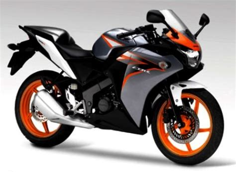 honda cbr 150 price futuristic place honda cbr 150r price india