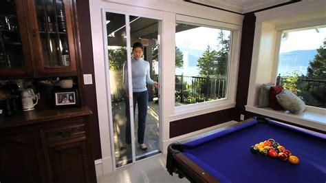 phantom screen phantom retractable screen doors