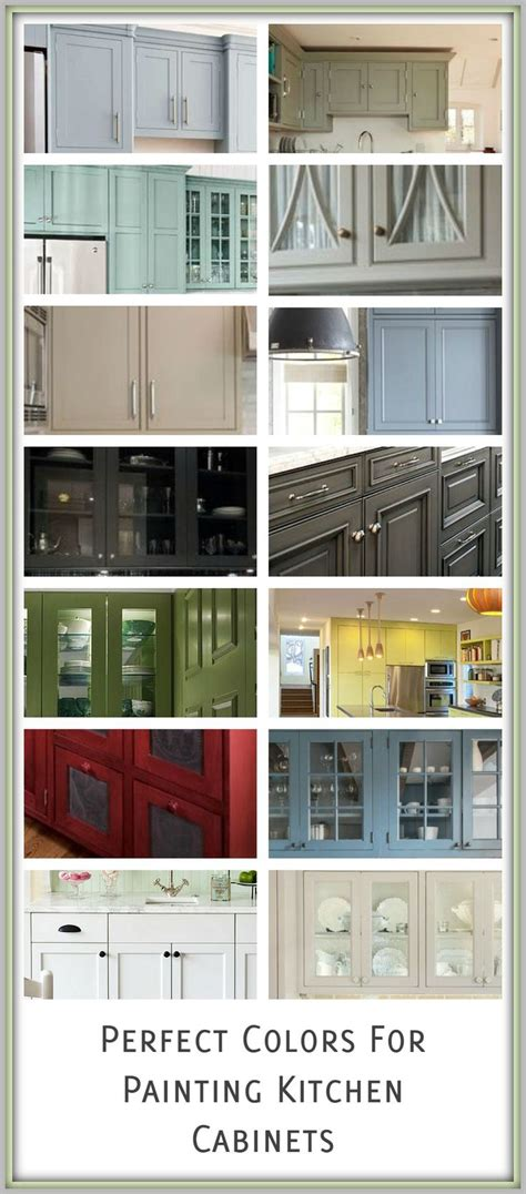 the best way to paint cabinets different color options for painting cabinets the best