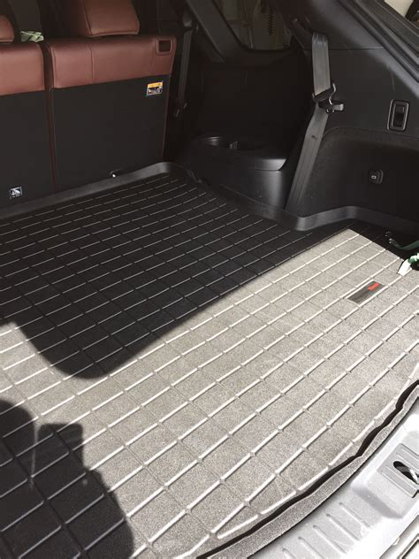 2016 cx 9 all weather mats mazda forum mazda enthusiast forums