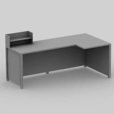 schreibtisch mömax free c4d model schreibtisch desk