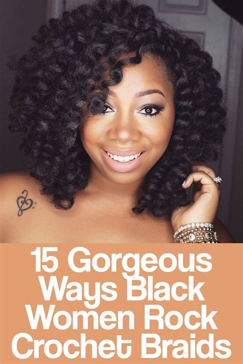 the best hair to buy for crochet braid weaves twist crochet braids best protective style yet