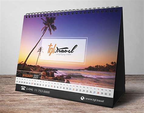 styles wall desk calendar design ideas