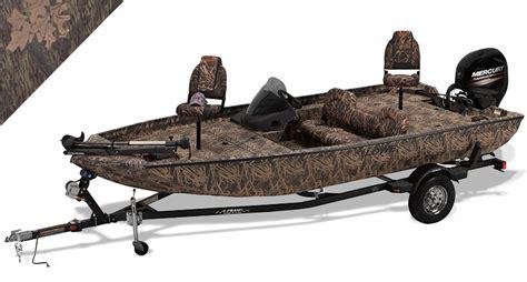 aluminum boats camo 2016 stinger 175 poly camo aluminum bass hunting