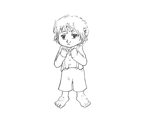 Characters From The Hobbit Free Colouring Pages Hobbit Coloring Pages