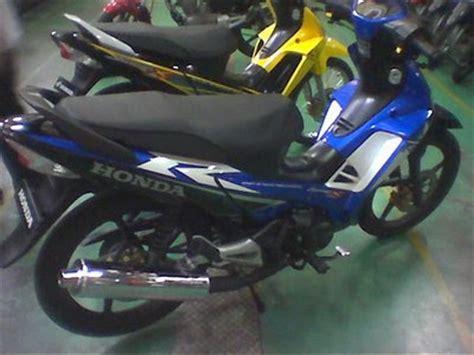 Modifikasi Motor Honda Supra X 125 Injection by Spesifikasi Supra X 125 Injection Spesifikasi Modifikasi