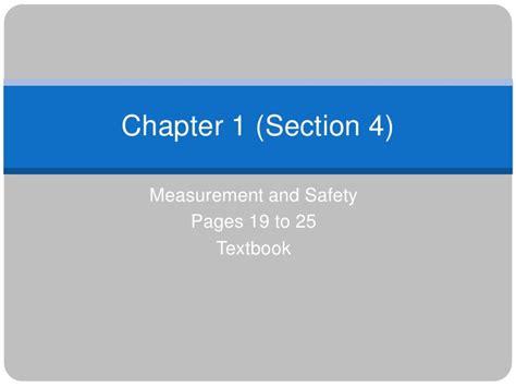 chapter 3 section 4 providing a safety net mr motuk 8th grade science chapter 1