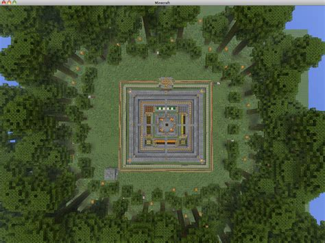 boat tower defense fun tower defense map for invasion mod minecraft project