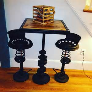 BangShift.com Need To Redecorate The House? How About Decor Made From Repurposed Car Parts