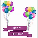 Happy Birthday Png | 7710 x 8197 png 5399kB
