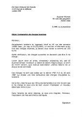 lettre rupture conventionnelle de contrat document