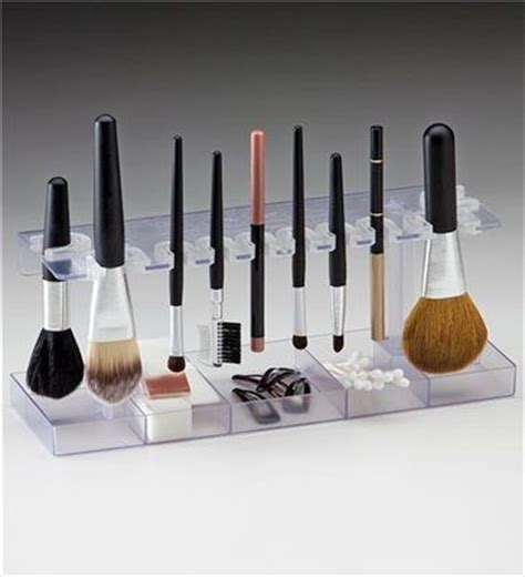 Diy Makeup Brush Drying Rack by 45 Best Images About Makeup Brush Drying On