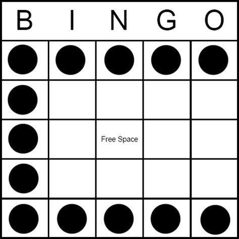 pattern printing exles in c bingo game pattern letter c
