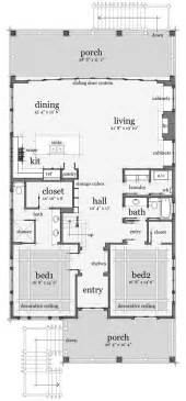 Small House Plans Water View Details