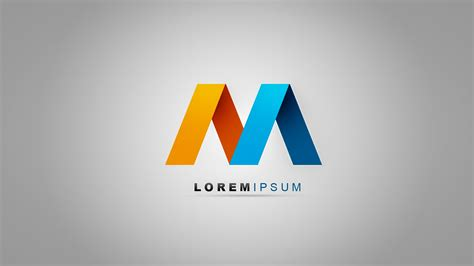 logo design via photoshop photoshop tutorial professional logo design youtube