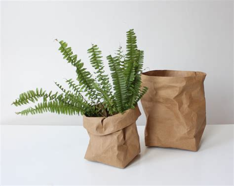 washable paper bag pattern brown kraft paper bag washable paper storage by