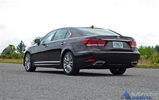 Lexus Ls 460l In Our Garage 2016 Lexus Ls 460l