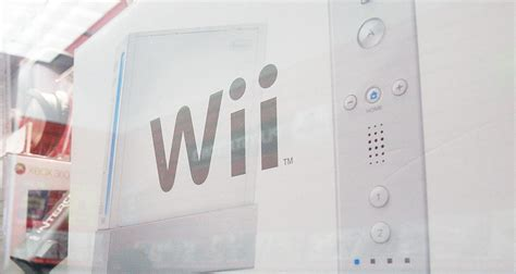 wii mini best buy wii mini console revealed on best buy canada site