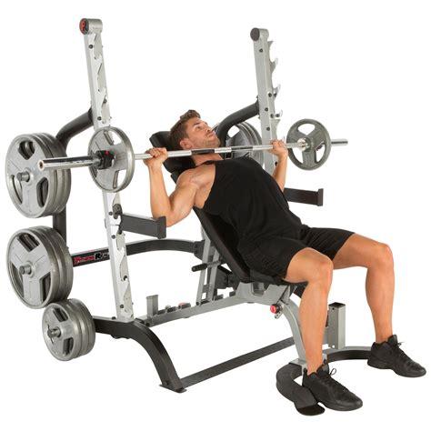 ironman super bench amazon com fitness reality x class 1500 lb light