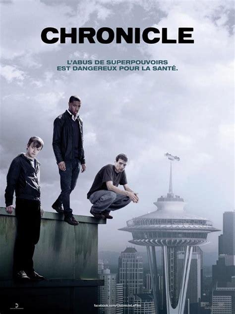 Film Chronicle Adalah | review film chronicle 2012