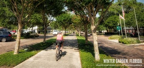 west orange trail winter garden fl the west orange trail the winter garden experience