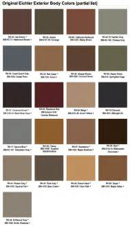 Modern Paint Colors Mid Century Modern Paint Wall Color Palette Trend Home
