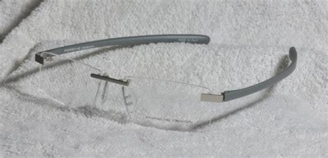 Harga Kacamata Porsche Design Ori porsche design eyeglass hanasakura777
