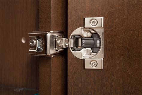 Kitchen Cabinet Hinges Selecting The Best Kitchen Cabinet Door Hinges To Add A