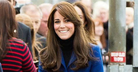 kate middleton us weekly kate middleton captures princess charlotte 6 months with